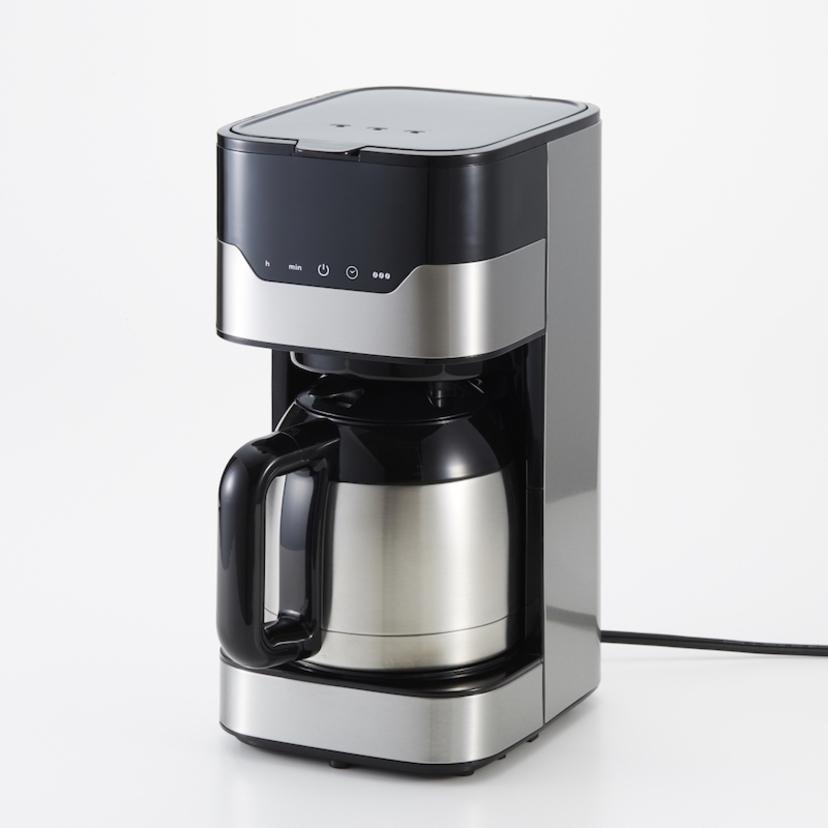 コーヒーメーカーの掃除方法8ステップ!日頃の手入れからしっかり掃除したい人にも