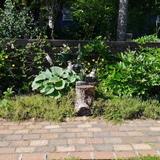 庭の雑草対策をおしゃれにする方法6個と材料10個!DIY事例集10選も