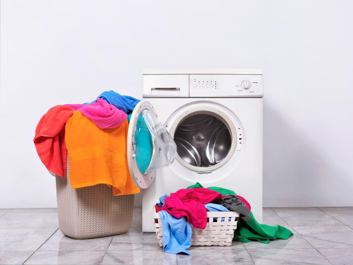 洗濯 物 生臭い