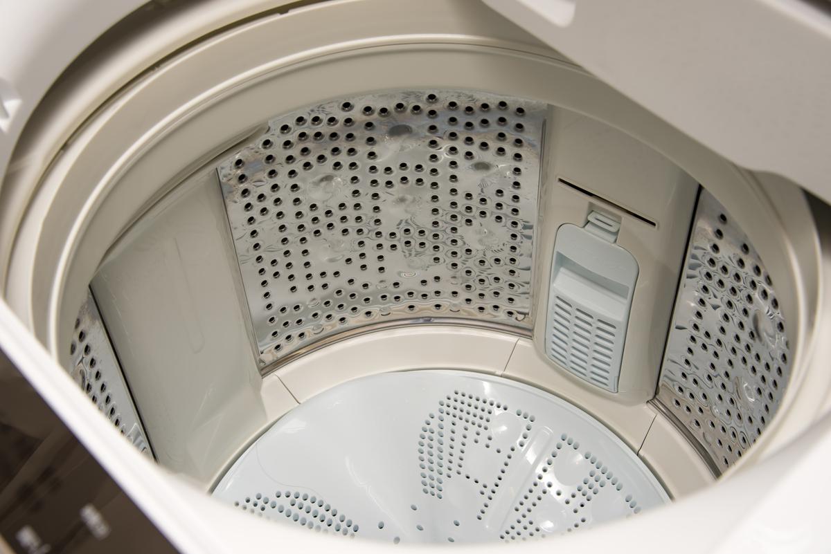 オムツ 洗濯 し て しまっ た